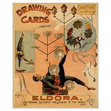 ELDORA 16x20 Poster
