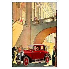 Cute 1920's Wall Art