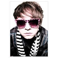 Joey Broyles Pop Star