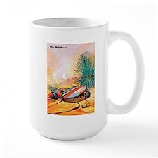 Wild West Hot Dry Desert Mug