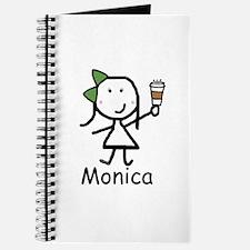 Coffee - Monica Journal