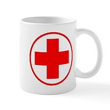 Medic Small Mug
