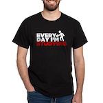EDISc redonblack T-Shirt