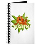 Tigers Team Journal