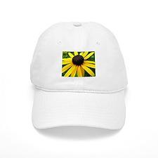 Yellow Flower965 Baseball Cap