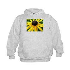 Yellow Flower965 Hoodie