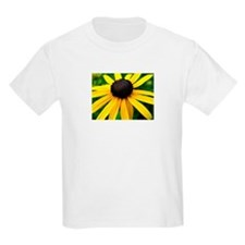 Yellow Flower965 Kids T-Shirt