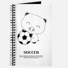 soccer bootan Journal