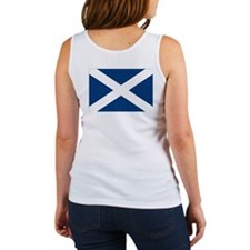 Proud to be Scottish Women's Tank Top