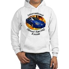Pontiac Grand AM GT Hoodie