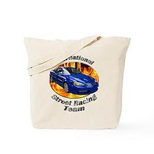 Pontiac Grand AM GT Tote Bag