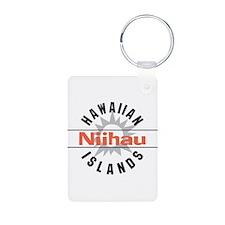 Niihau Hawaiian Keychains