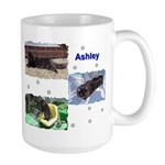 Ashley Large Mug