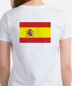 Proud to be Spanish Tee