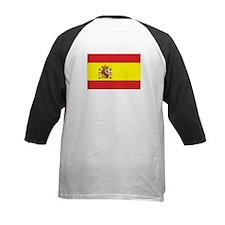 Proud to be Spanish Tee