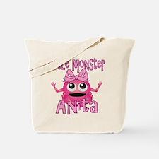 Little Monster Anita Tote Bag