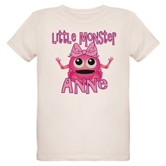 Little Monster Anne T-Shirt