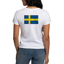 Proud to be Swedish Tee