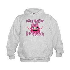 Little Monster Bethany Hoodie