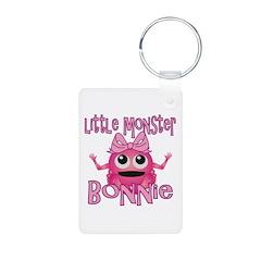 Little Monster Bonnie Keychains