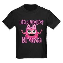Little Monster Briana T
