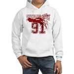 Dexter Class Of 91 Hooded Sweatshirt