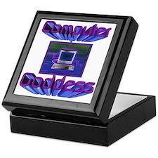 Tile Computer Box