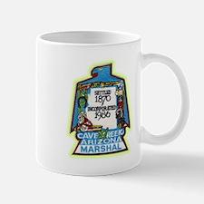 Cave Creek Marshal Mug