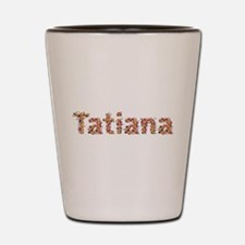 Tatiana Fiesta Shot Glass