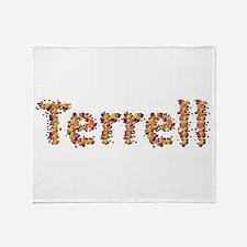 Terrell Fiesta Throw Blanket