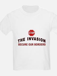 D4 mx2 Kids T-Shirt