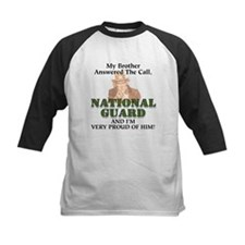 National Guard Brother Tee