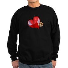 Love Norwich Terriers Sweatshirt