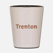 Trenton Fiesta Shot Glass