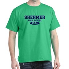 Shermer HS Breakfast Club T-Shirt