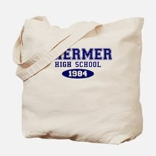 Shermer HS Breakfast Club Tote Bag