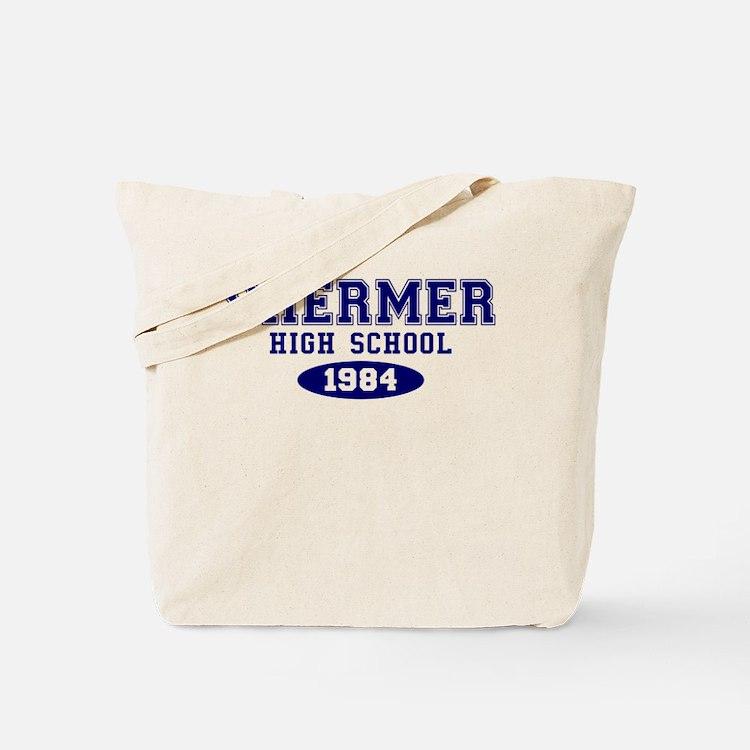 Shermer HS Breakfast Club Tote Bag