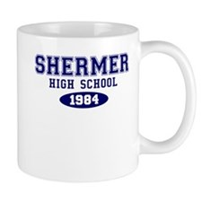 Shermer HS Breakfast Club Mug