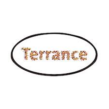Terrance Fiesta Patch