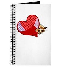 Love Norwich Terriers Journal