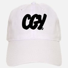 CGY Brushed Baseball Baseball Cap