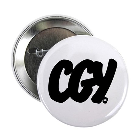 """CGY Brushed 2.25"""" Button"""