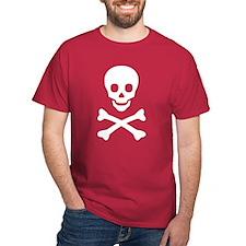 Skull n Bones Black/T-Shirt