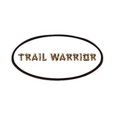 Trail Warrior Patches