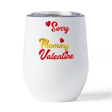 Somebody in Berkeley Loves me Thermos® Can Cooler
