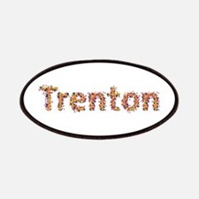 Trenton Fiesta Patch