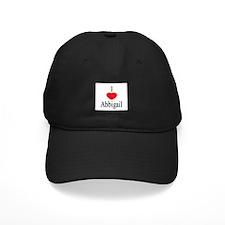 Abbigail Baseball Hat