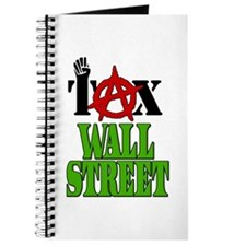 Tax Wall Street Occupy Protests 99% Journal