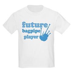 Future Bagpipe Player T-Shirt