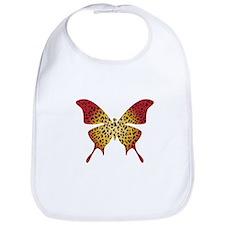 Butterfly Bib